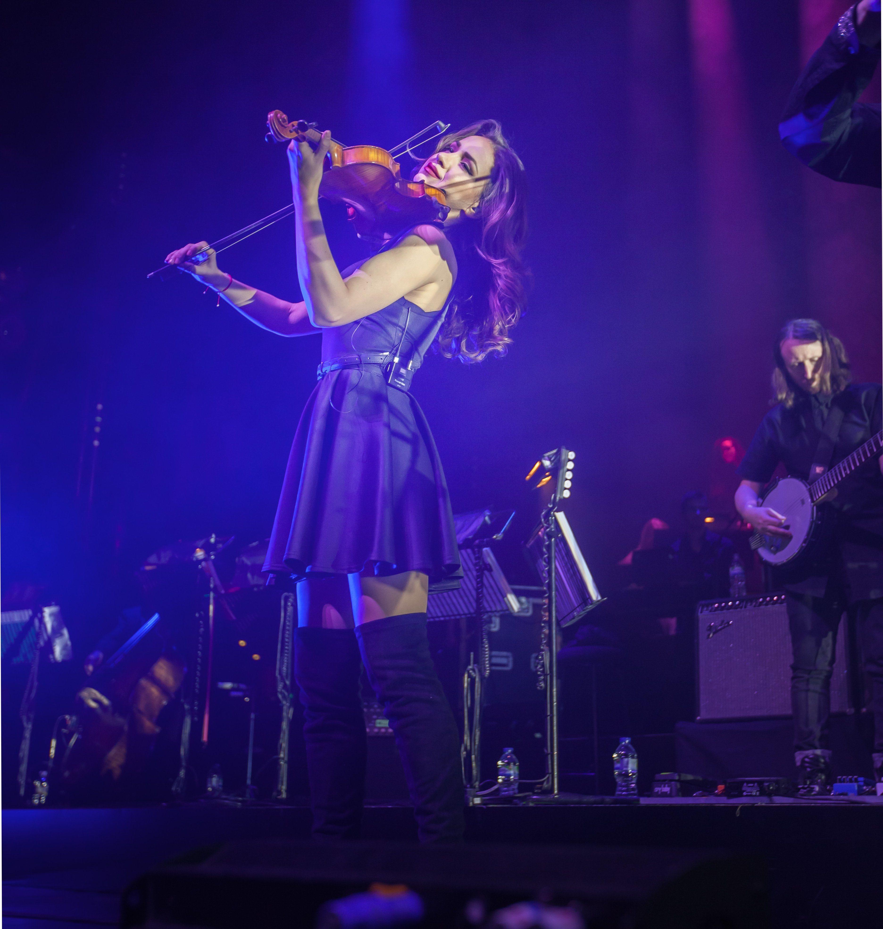 Hans Zimmer Concert Tour
