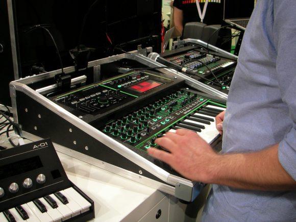 Roland Aira Setup