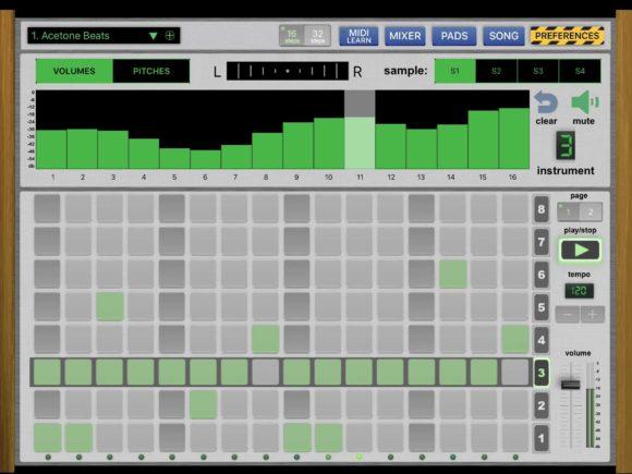 Vatanator-ios-Sequenzer