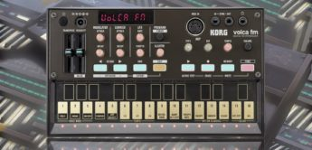 Test: Korg Volca FM, FM-Desktop-Synthesizer