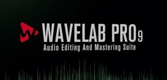 Test: Steinberg WaveLab Pro 9, Audio Editor