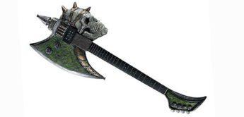 15 weitere verrückte E-Gitarren Bodys & Designs