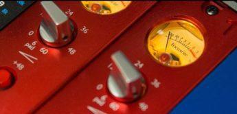 Test: Focusrite Red 1 500, System 500 Mikrofonvorverstärker