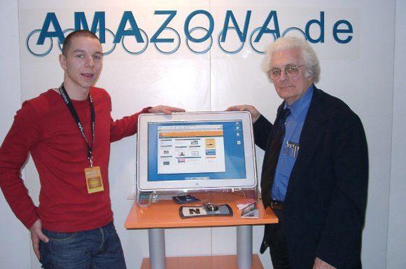 musikmesse-frankfurt-Bob-Moog-AMAZONA-Stand
