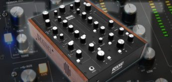 Test: Rane MP2014 Rotary Mixer