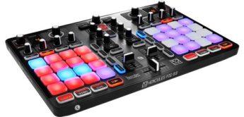 Test: Hercules P32, DJ-Controller