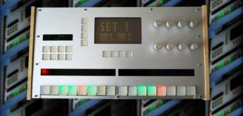 TOP-NEWS: Vatanator HW, Drum-Machine