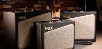 Test: VOX AV15, Gitarrenverstärker