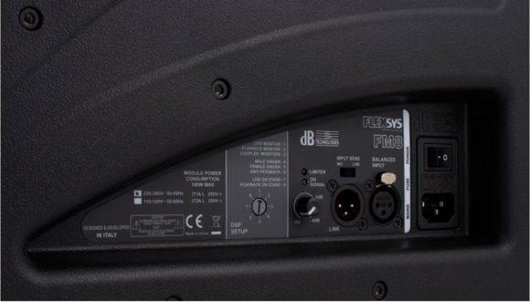 FM8 Elektronik