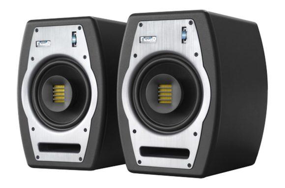 Ein Paar FPX7