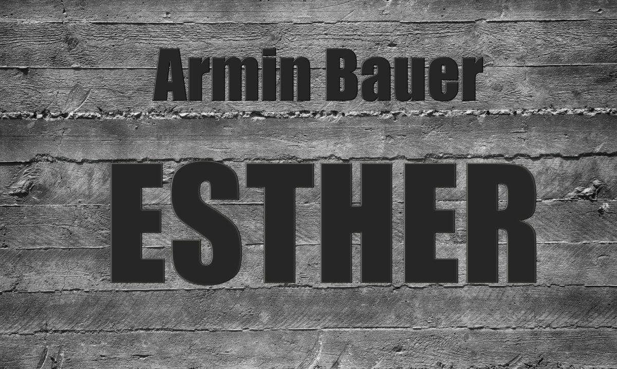 Armin bauer Turmschatten
