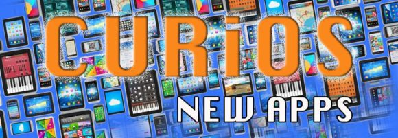 Curios New Apps