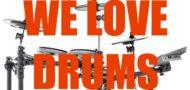Drums auf AMAZONA.de 1