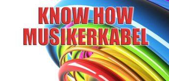Report: Wissenswertes rund um Musikerkabel