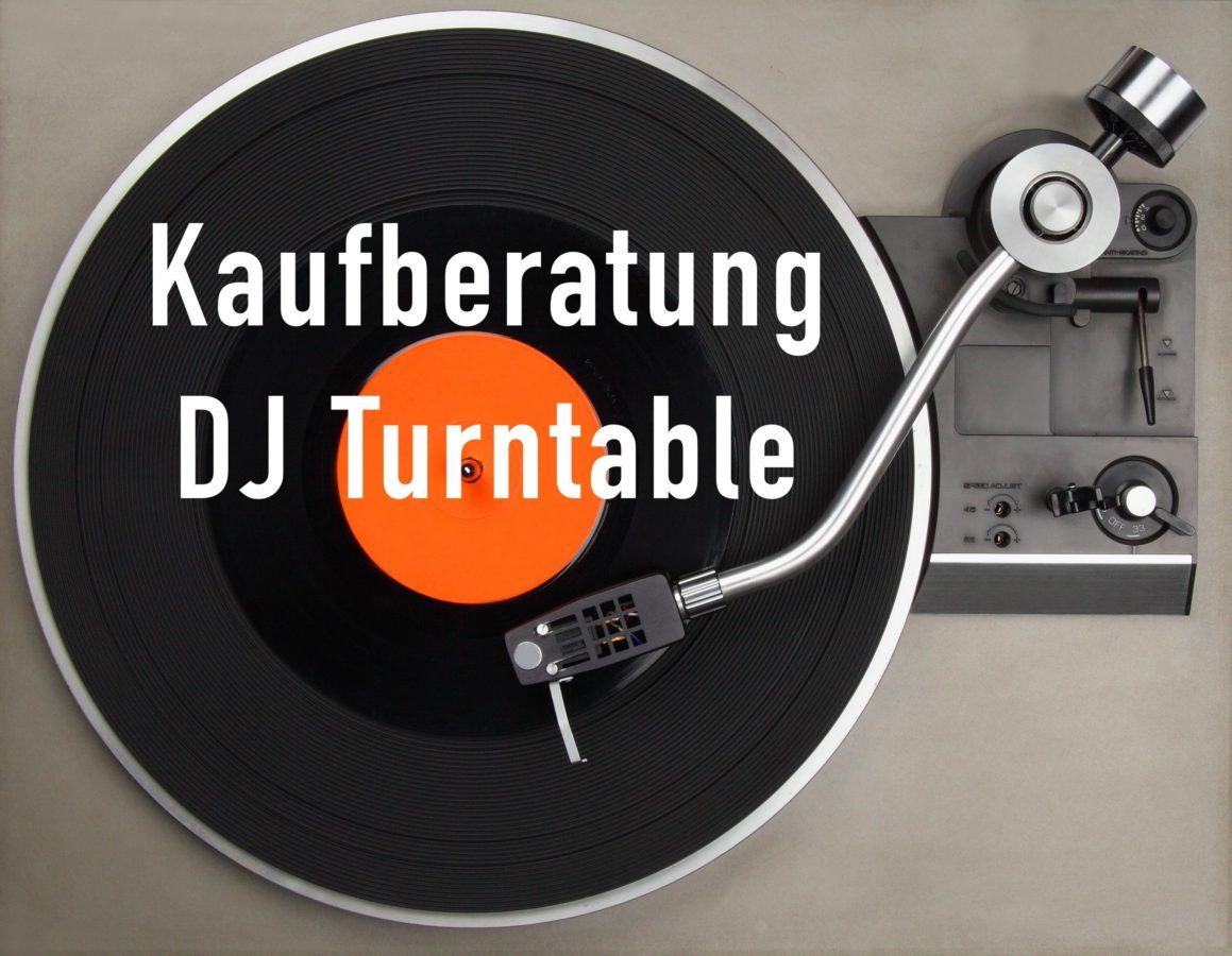 Kaufberatung DJ Amazona.de