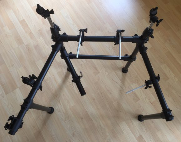 Stabiles Rack