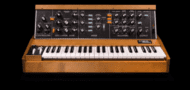 Minimoog Re-Issue