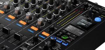 Pioneer DJM-900NXS2 Beitrag