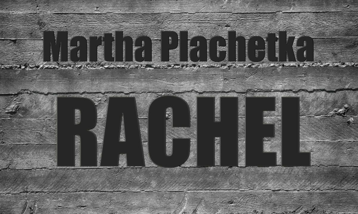 Rachel MP
