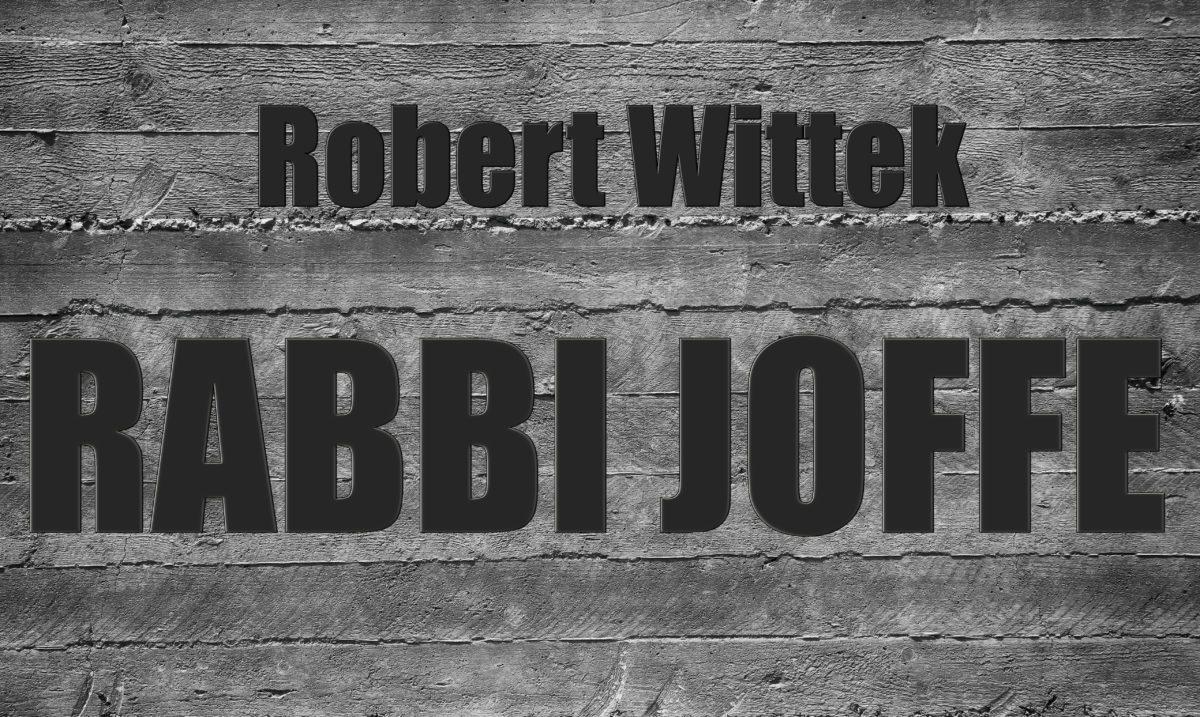 Robert Wittek Aufmacher