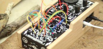 Top News: Bastl Instruments bitRanger, Analog Logic Computer