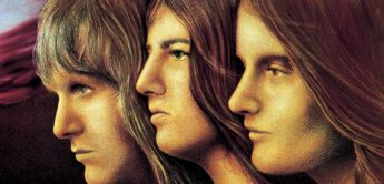 """Legendäre Keyboarder: Keith Emerson von """"Emerson, Lake & Palmer"""""""