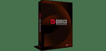 Top News: Steinberg Dorico, Notationssoftware