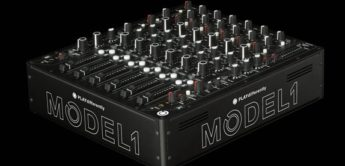 Report: PLAYdifferently Model 1, DJ-Mixer