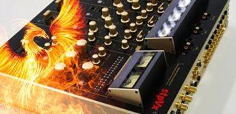 Top News: STPVESTAX, DJ-Mixer