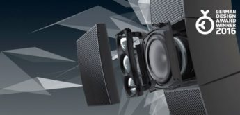 Test: LD Systems CURV 500 ES, Array System