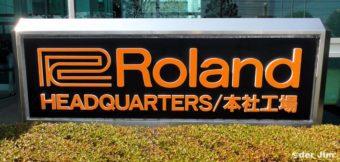 17 Roland HQ