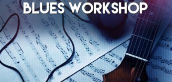 Workshop: Guitar Skills: Advanced Blues, Teil 2