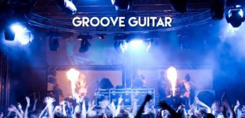 Workshop: Guitar Skills: Groove Guitar, Teil 1