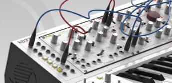 Test: Waldorf kb37, Keyboard für Eurorack Module