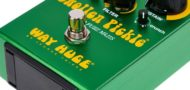 -- Way Huge Swollen Pickle Jumbo Fuzz MKIIS Rückseite --