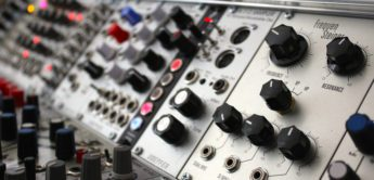 Workshop: Einstieg Modular Synthesizer – Teil 2