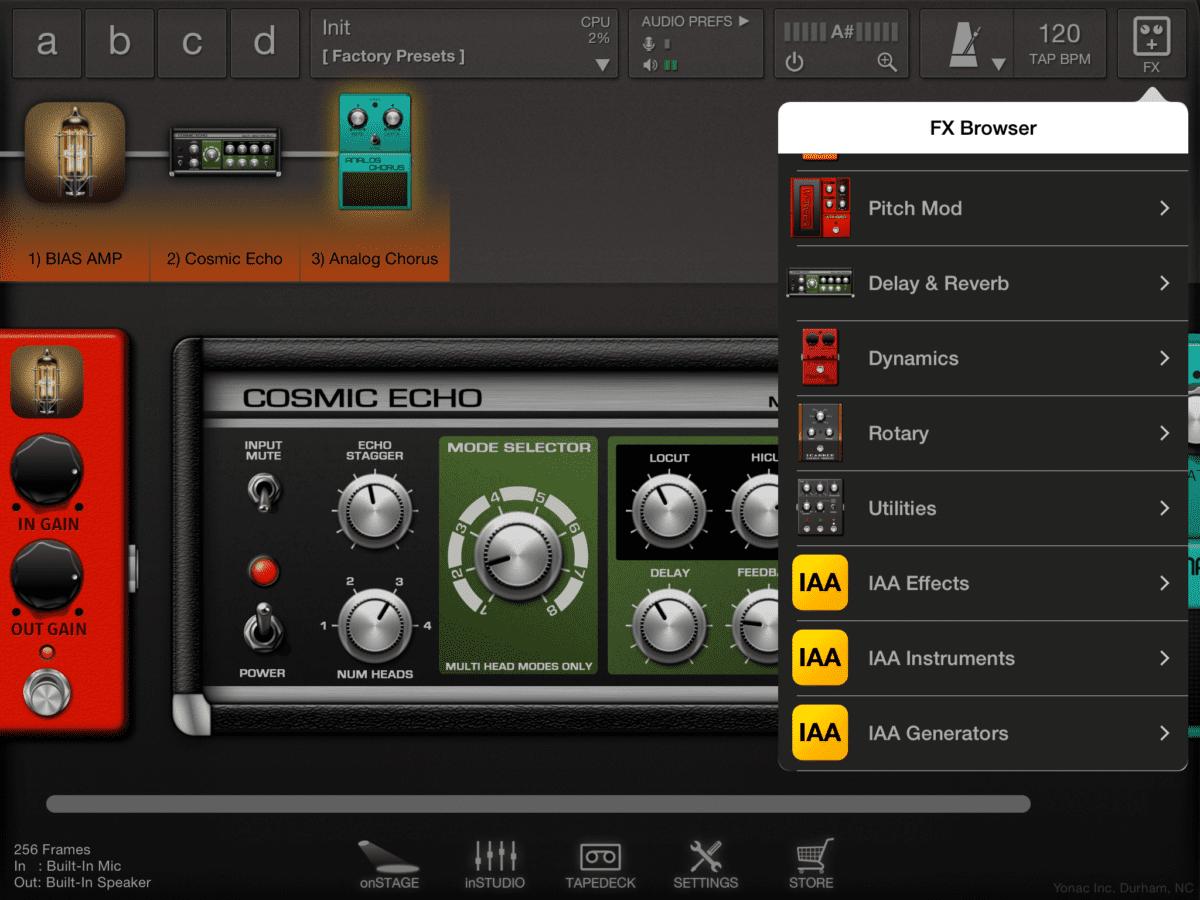 Best of Apps für Musiker