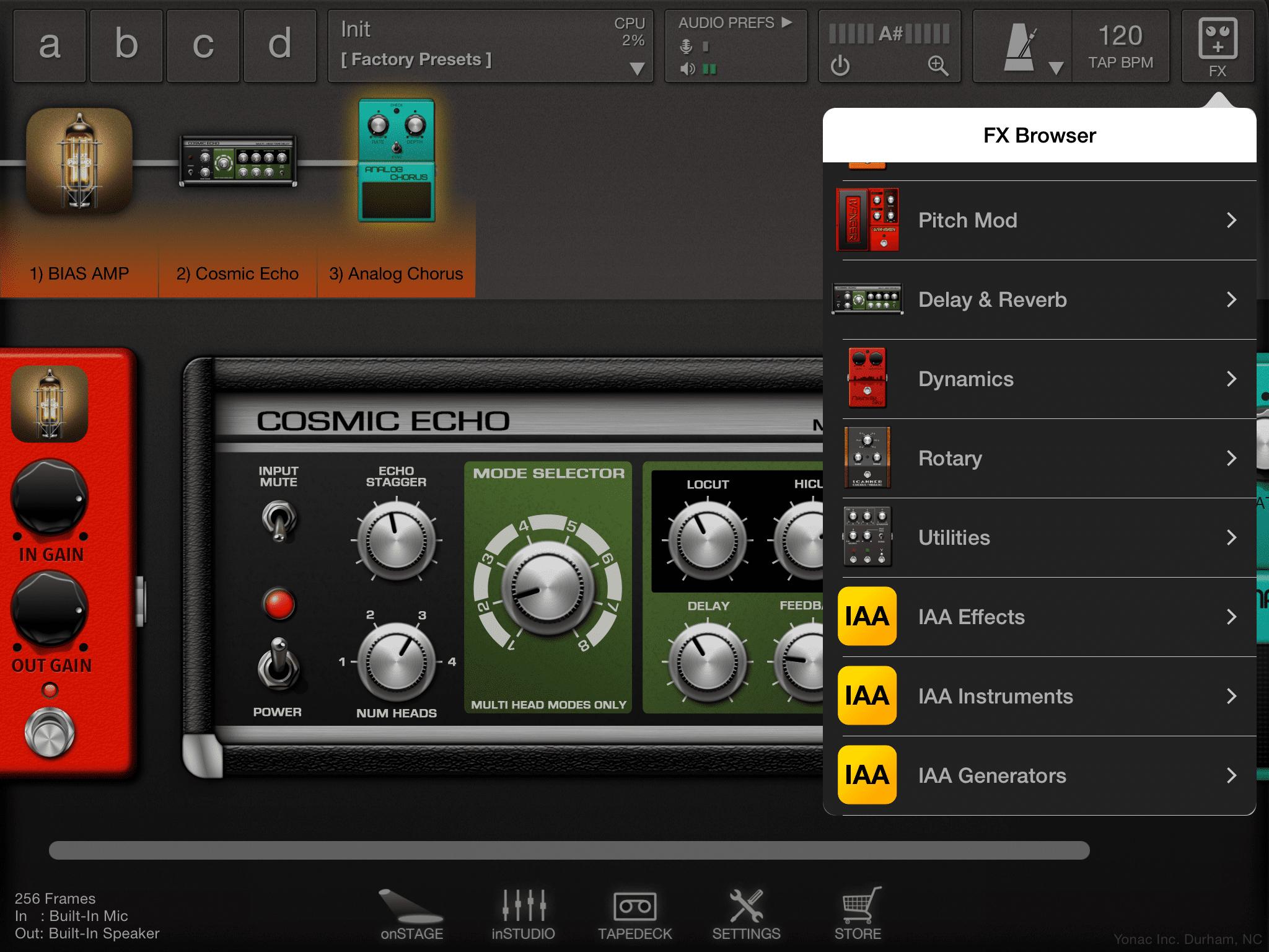 CURiOS iOS Musikmagazin #3: Musik Apps für Beats auf dem iPad ...