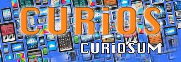 Curios-Curiosum