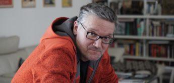 Interview: Dieter Schleip, Tatort-Filmkomponist und mehr …