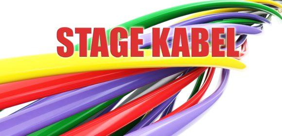 Kabel Stage