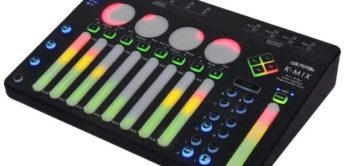 Test: Keith McMillen K-Mix, USB-Audio/MIDI-Interface