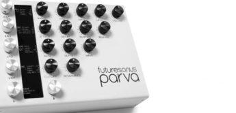 Test: Futuresonus Parva, Analog Synthesizer