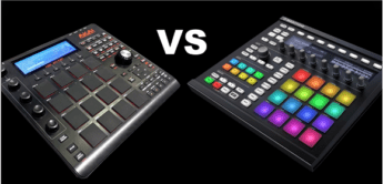 Vergleichstest: Akai MPC Studio black, Native Instruments Maschine MK2, Groove Production Studio
