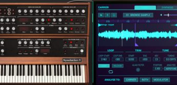 Test: Arturia Synclavier V2, Plug-in Synthesizer