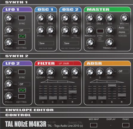 tal-noisemaker