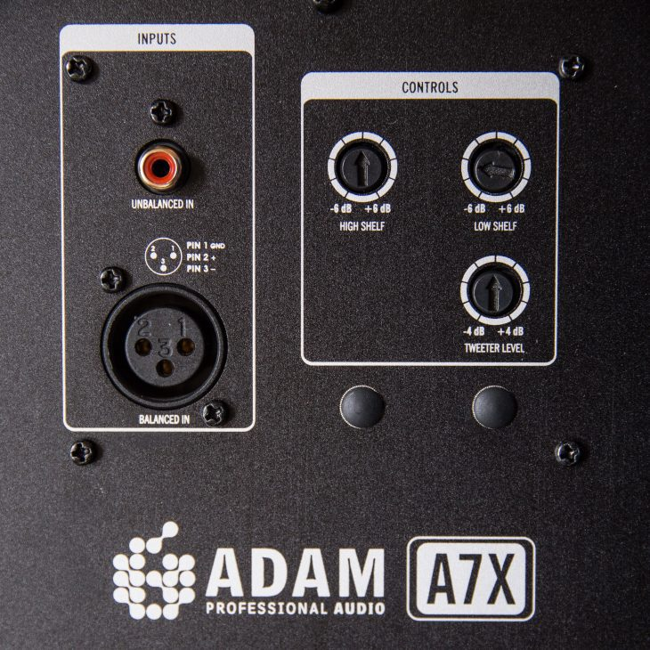 vergleichstest studiomonitore neumann adam genelec eve audio ksdigital