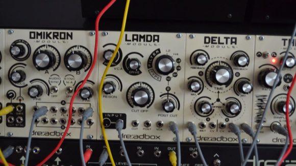 System G - Bass Patch