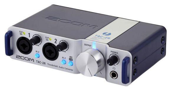 Zoom TAC-2R