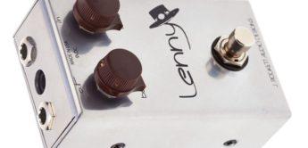 Test: Rockett Lenny, Effektgerät für Gitarre